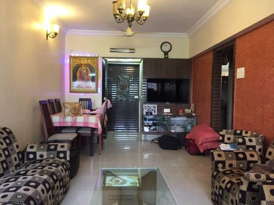 930 sqft, 2 bhk Apartment in Lokhandwala Riviera Tower Kandivali East, Mumbai at Rs. 1.4500 Cr