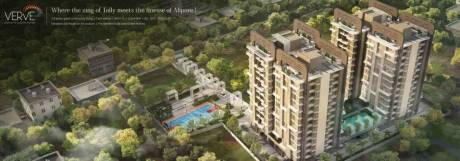 1508 sqft, 4 bhk Apartment in Merlin Verve Tollygunge, Kolkata at Rs. 1.0657 Cr