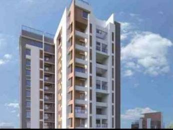1385 sqft, 3 bhk Apartment in Merlin Regalia Tangra, Kolkata at Rs. 81.7000 Lacs