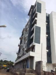 400 sqft, 1 bhk Apartment in Crystal White Hills Vasai, Mumbai at Rs. 30.4000 Lacs