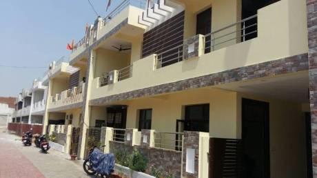 1200 sqft, 2 bhk Villa in Builder Garg enclave Manas Vihar, Lucknow at Rs. 54.0000 Lacs