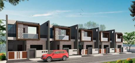 1250 sqft, 2 bhk IndependentHouse in Builder Garg enclave Manas Vihar, Lucknow at Rs. 49.0000 Lacs
