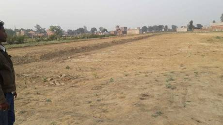 1200 sqft, Plot in Builder Tirupati Villas Lucknow Faizabad Road, Lucknow at Rs. 21.6000 Lacs