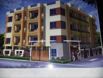 1110 sqft, 2 bhk Apartment in Raj Splendour Patrapada, Bhubaneswar at Rs. 32.1900 Lacs