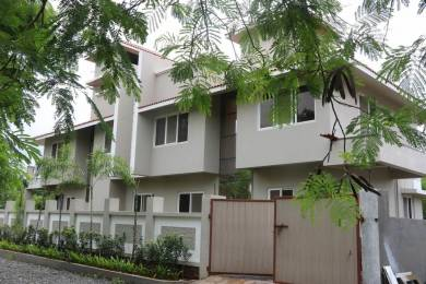 2600 sqft, 3 bhk Villa in Builder Project Mumbai Pune Expressway, Pune at Rs. 1.7500 Cr
