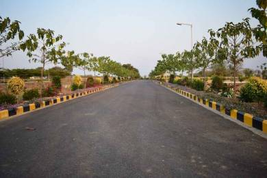1503 sqft, Plot in Builder sark green leaf kandukur Mandal, Hyderabad at Rs. 13.3600 Lacs