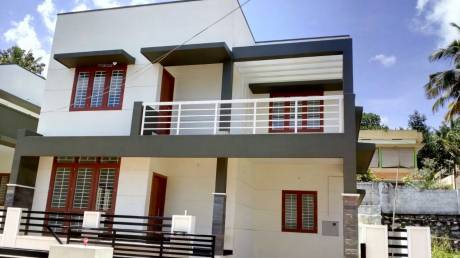 1467 sqft, 3 bhk Villa in Chevron East Wind Villas Uliyazhathura, Trivandrum at Rs. 67.0000 Lacs