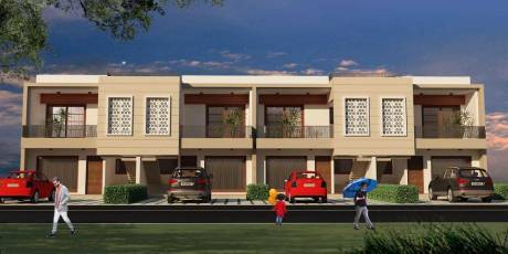 2250 sqft, 3 bhk BuilderFloor in Builder Project sector 123, Chandigarh at Rs. 52.0000 Lacs