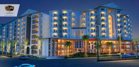 1700 sqft, 3 bhk Apartment in Builder Westminster Amaltas Peoples Campus, Bhopal at Rs. 37.9900 Lacs