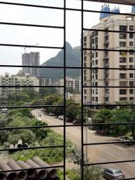 635 sqft, 1 bhk Apartment in Builder Project Mumbai Pune Highway, Mumbai at Rs. 60.0000 Lacs