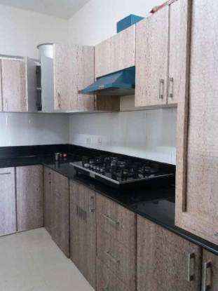 1738 sqft, 3 bhk Apartment in Purva Swanlake Kelambakkam, Chennai at Rs. 78.0000 Lacs