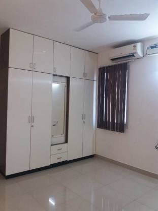 1825 sqft, 3 bhk Apartment in Prestige Bella Vista Iyappanthangal, Chennai at Rs. 30000