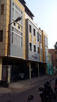 1172 sqft, 3 bhk Apartment in Builder Project Purasaiwakkam, Chennai at Rs. 1.2500 Cr