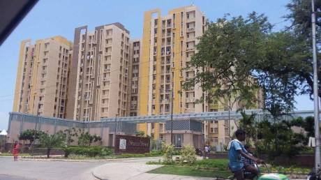 1396 sqft, 3 bhk Apartment in Arihant North Town Ekanta Perambur, Chennai at Rs. 93.0000 Lacs