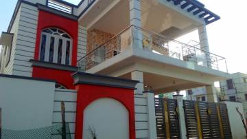 Independent house for sale in kolathur villas for sale for Individual house models in chennai