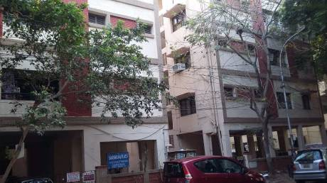 678 sqft, 2 bhk Apartment in Builder Project Adyar, Chennai at Rs. 85.0000 Lacs
