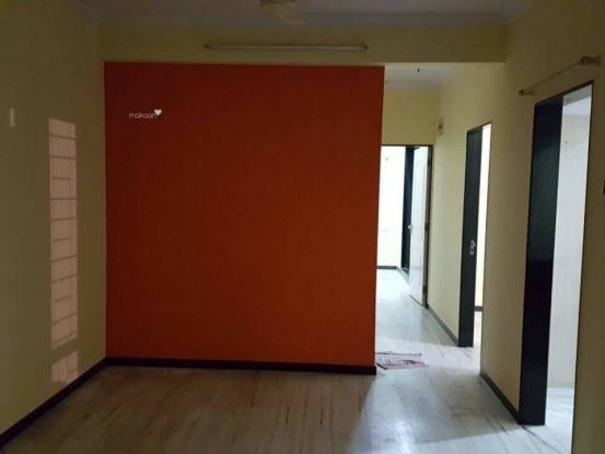 1050 sqft, 2 bhk Apartment in Builder Project Sector 20 Kharghar, Mumbai at Rs. 15000