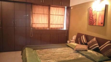 2000 sqft, 3 bhk Apartment in Goel Ganga Aakash Ganga Society Rahatani, Pune at Rs. 35000