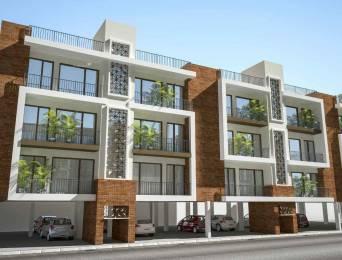1368 sqft, 3 bhk BuilderFloor in Builder Project Zirakpur punjab, Chandigarh at Rs. 37.9000 Lacs