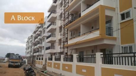 1555 sqft, 3 bhk Apartment in Tetra Green Aspire Jakkur, Bangalore at Rs. 75.0000 Lacs