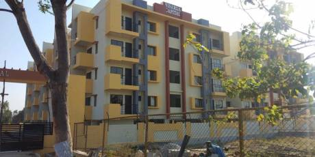 1223 sqft, 2 bhk Apartment in Nisarga Nisarga Capital Hoskote, Bangalore at Rs. 39.0000 Lacs