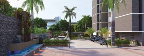 1105 sqft, 2 bhk Apartment in Builder Project South Bopal, Ahmedabad at Rs. 37.0000 Lacs