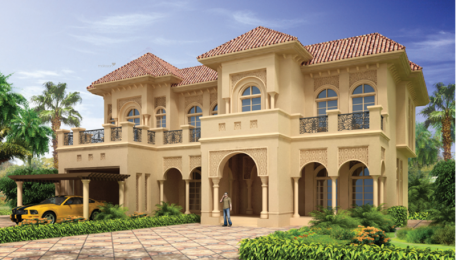 3200 sqft, 4 bhk Apartment in Goyal Green Park Sanathal, Ahmedabad at Rs. 1.4000 Cr