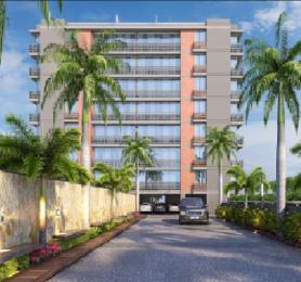 1800 sqft, 3 bhk Apartment in Teraiya Adhisthan Shriya Sola, Ahmedabad at Rs. 91.0000 Lacs