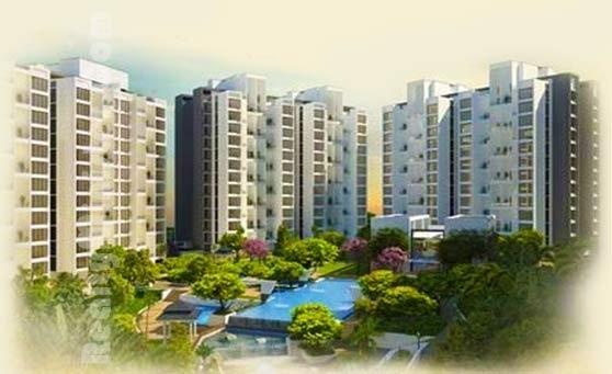 2300 sqft, 3 bhk Apartment in Aaryan Eminent Chanakyapuri, Ahmedabad at Rs. 1.1000 Cr