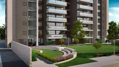 5130 sqft, 5 bhk Apartment in Nishant Ratnaakar BeauMonde Jodhpur Village, Ahmedabad at Rs. 3.2000 Cr