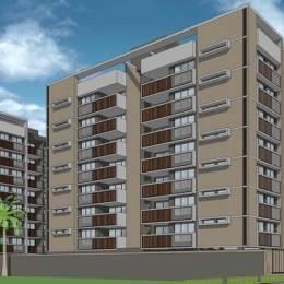 1900 sqft, 3 bhk Apartment in Shaligram Coral Thaltej, Ahmedabad at Rs. 1.4100 Cr