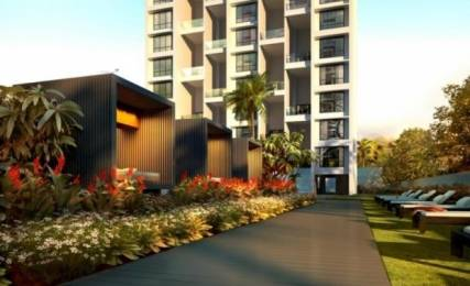 1251 sqft, 2 bhk Apartment in Builder Project Thaltej, Ahmedabad at Rs. 69.0000 Lacs