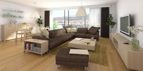 1105 sqft, 2 bhk Apartment in Saanvi Sky Sol Bopal, Ahmedabad at Rs. 39.0000 Lacs
