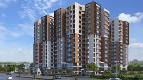 1200 sqft, 2 bhk Apartment in Builder Project Shela, Ahmedabad at Rs. 38.0000 Lacs