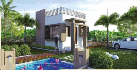 2250 sqft, 4 bhk Villa in Akshar Prakruti Homes Shela, Ahmedabad at Rs. 1.0500 Cr