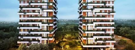 3535 sqft, 4 bhk Apartment in Saanvi Skydeck Select Ambli, Ahmedabad at Rs. 2.9000 Cr