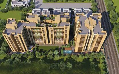 2178 sqft, 3 bhk Apartment in Builder Safalya Vertis Science City, Ahmedabad at Rs. 94.0000 Lacs