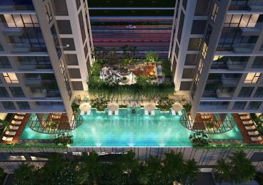 3725 sqft, 4 bhk Apartment in Adani Water Lily S G Highway, Ahmedabad at Rs. 1.5000 Cr
