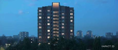 5800 sqft, 4 bhk Apartment in Builder Project Iscon Ambli Road, Ahmedabad at Rs. 4.6000 Cr