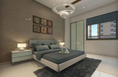 1125 sqft, 2 bhk Apartment in Avirat Silver Brook Shilaj, Ahmedabad at Rs. 39.0000 Lacs