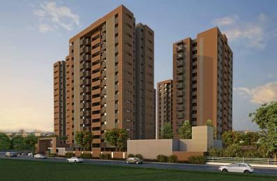 1125 sqft, 2 bhk Apartment in Avirat Silver Brook Shilaj, Ahmedabad at Rs. 39.0000 Lacs
