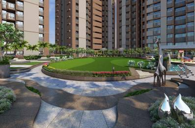 1250 sqft, 2 bhk Apartment in A Shridhar Kaveri Trisara Shilaj, Ahmedabad at Rs. 42.0000 Lacs