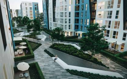 3060 sqft, 4 bhk Apartment in Satyamev Satyamev Elysium Chanakyapuri, Ahmedabad at Rs. 1.8000 Cr