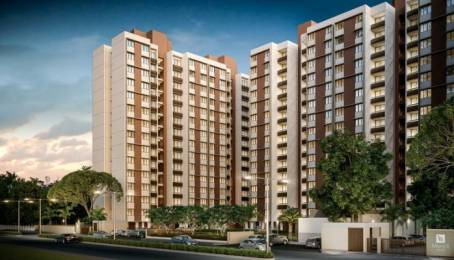 1275 sqft, 2 bhk Apartment in Builder Project Club O7 Road, Ahmedabad at Rs. 36.5000 Lacs