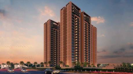 1800 sqft, 3 bhk Apartment in Builder Project Science City, Ahmedabad at Rs. 76.0000 Lacs