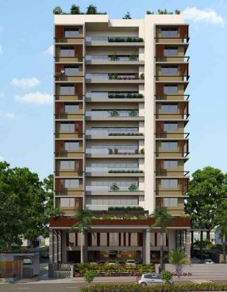 6326 sqft, 6 bhk Apartment in Builder Project Thaltej, Ahmedabad at Rs. 4.2384 Cr