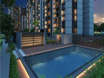 2010 sqft, 3 bhk Apartment in Builder Project Ambli, Ahmedabad at Rs. 1.1000 Cr