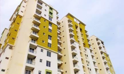 1850 sqft, 3 bhk Apartment in Apeksha Atelier Vaishali Nagar, Jaipur at Rs. 59.0000 Lacs