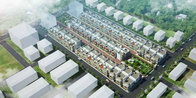1373 sqft, 4 bhk Villa in Star India Construction Tech Towne Bihta, Patna at Rs. 32.9000 Lacs