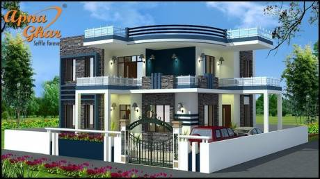 1500 sqft, 2 bhk Apartment in Builder Project Sector 12 Road, Panchkula at Rs. 35.0000 Lacs